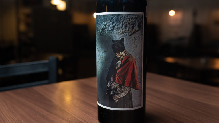 Palermo, Orin Swift, California, Cabernet Sauvignon