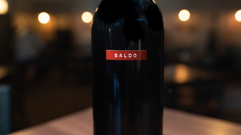 Saldo, The Prisoner Wine Company, California, Zinfandel